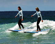 Surfing, 1.5hr Group Lesson - Cronulla