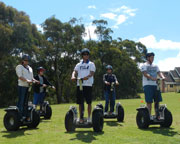 Segway Tour, 60 Minutes - Blue Mountains