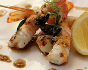 BBQ Seafood Class - Cessnock, Hunter Valley