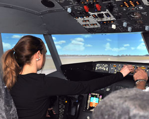 Airliner Simulator Experience, 30 Minutes  - Sydney WEEKDAY SPECIAL
