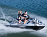 Jet Ski Adventure for two, 2.5hr South Stradbroke Island - Gold Coast