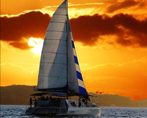 Sunset Seafood Dinner Cruise - Nelson Bay, Port Stephens