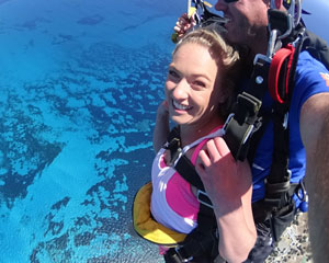 Skydiving Onto Rottnest Island - Tandem Skydive Up To 15,000ft - Perth WA