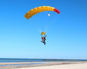 Skydiving 12,000ft Coastal Skydive Middleton Beach - Goolwa Adelaide