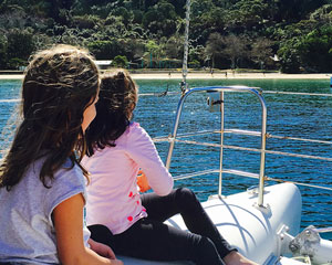 Sydney Harbour Historical Gems Cruise with Lunch - Sydney