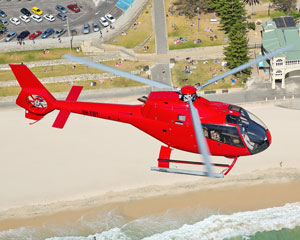 Helicopter Tour of Perth's Beaches for 2, Private 8 Minute Flight - Hillarys Boat Harbour FOR 2