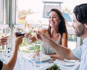 Sirromet Winery Tour, Tasting & Lunch at Restaurant Lurleen's - Brisbane