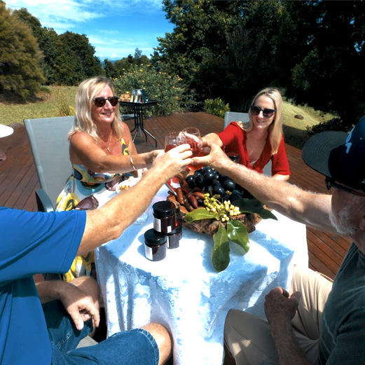 Australian Outback Food Tasting Tour - Cairns