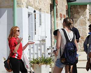 Convicts and Colonials Half Day Guided Tour - Fremantle