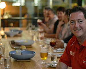 Eat, Drink and Walk Guided Tour - Perth