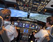 30 Minute Boeing 737 Flight Simulator Experience - Caloundra