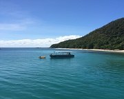 Overnight Island Tour - Fitzroy Island
