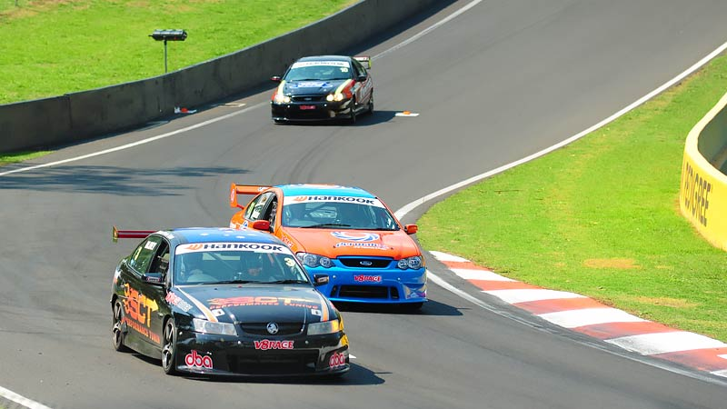 Bathurst V8 Hot Laps, 2 Lap Ride - Mount Panorama SPECIAL EVENT!