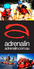 Gift  Certificates from Adrenalin