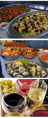 Sunset Seafood Buffet Cruise - Mooloolaba