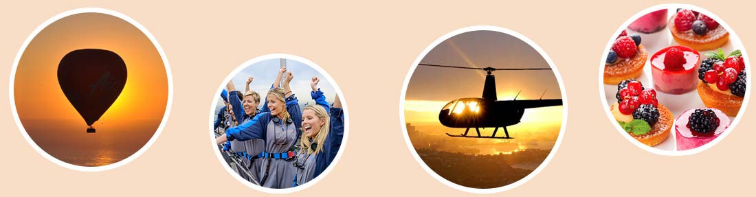 Experience Gift Vouchers Gifts To Remember New Zealand ...