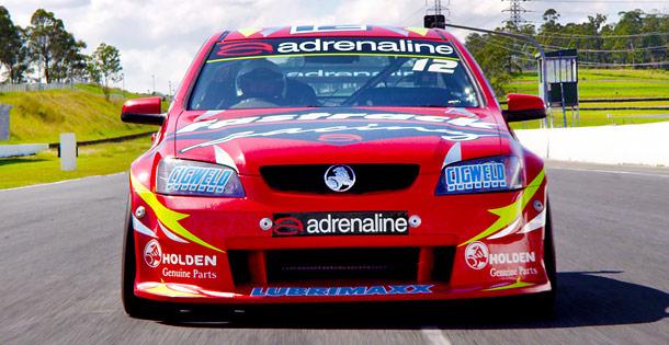 V8 Race Car Experiences