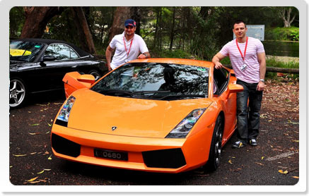 Luxury 2 Million Dollar Supercar Drive Day INCLUDES PASSENGER