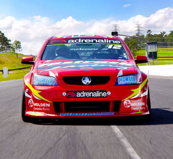 V8 Race Car Experiences