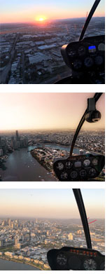 brisbane-heli-flight
