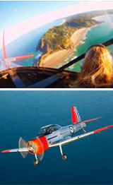 Classic Warbird Flight
