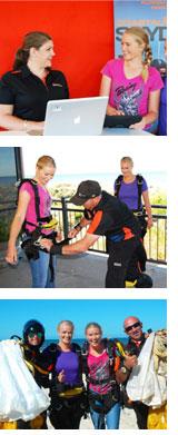 Coastal Skydive Adelaide