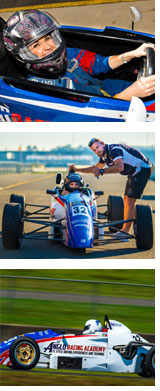 Formula Ford Sydney