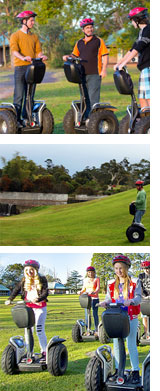 segway central coast