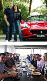Sports Car Rentals