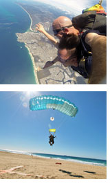 Sunshine Coast Skydive