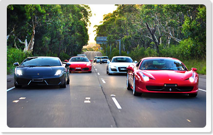 Popular 2 Million Dollar Supercar Drive Day INCLUDES PASSENGER