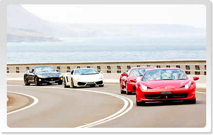 Unique 2 Million Dollar Supercar Drive Day INCLUDES PASSENGER