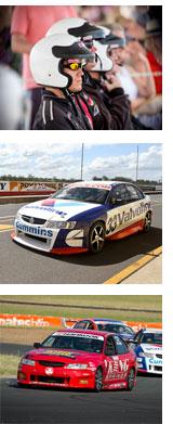 V8 Racecars QLD