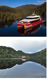 World Heritage Cruise