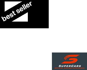 supercars-bestseller