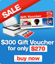 Adrenalin Gift Voucher