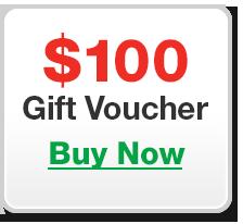 Buy $100 Gift Voucher