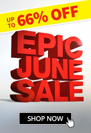 June Sale