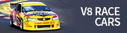 V8 Race Cars